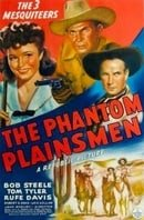 The Phantom Plainsmen