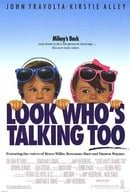 Look Who's Talking Too (1990)