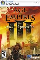 Age of Empires III: The Asian Dynasties Expansion Pack