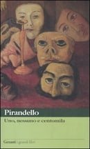 One, None and a Hundred Thousand (Eridanos Library)