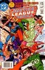 Justice League of America #200