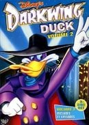 Darkwing Duck                                  (1991-1992)