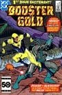 """Booster Gold #1 """"1st Appearance of Booster Gold"""""""