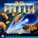 3D Ultra Pinball: Fastest Pinball in Space