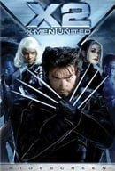 X2 - X-Men United (Two-Disc Widescreen Edition)