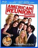 American Reunion (Blu-Ray / DVD) (Unrated)