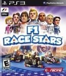 F1 Race Stars - Playstation 3
