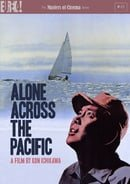 Alone on the Pacific