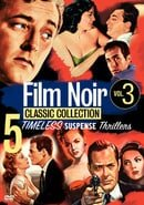 Film Noir Classic Collection, Vol. 3 (Border Incident / His Kind of Woman / Lady in the Lake / On Da