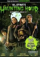 R.L. Stine's The Haunting Hour: Don't Think About It