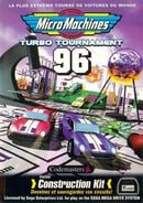 Micro Machines : Turbo Tournament 96