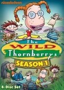 The Wild Thornberrys (1998-2004)