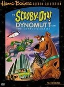 The Scooby-Doo/Dynomutt Hour                                  (1976-1978)