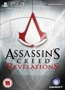 Assassin's Creed Revelations - Collector's Edition