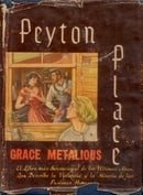 Peyton Place (Hardscrabble Books-Fiction of New England)