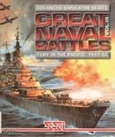 Great Naval Battles Vol III: Fury in the Pacific 1941-44