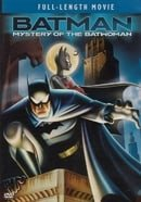 Batman: Mystery of the Batwoman (2003)
