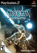Star Ocean: Till the End of Time