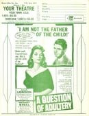 A Question of Adultery