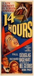 14 Hours (1951)