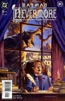 Batman Nevermore # 1, 2, 3, 4 and 5. (The Complete Five Part Limited Series! (Elseworlds))