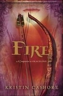 Fire (Graceling Realm, Book 2)