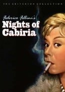 Nights of Cabiria - Criterion Collection   [Region 1] [US Import] [NTSC]