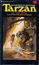 Tarzan of the Apes (Tarzan Series #1)
