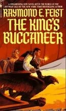 The King's Buccaneer (Krondor's Sons)