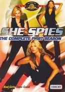 She Spies                                  (2002-2004)