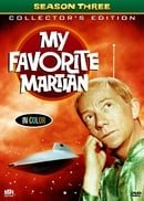 My Favorite Martian                                  (1963-1966)