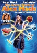 The Secret World of Alex Mack                                  (1994-1998)