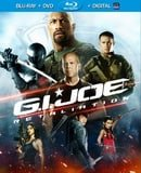 G.I. Joe: Retaliation (+ DVD and UltraViolet Digital Copy)