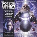 Starlight Robbery (Doctor Who)