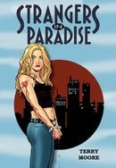 Strangers In Paradise Pocket Book 1: Pocket Book Bk. 1 (Strangers in Paradise Pocket Book Collection