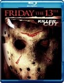 Friday the 13th (Blu-ray) (Killer Cut)