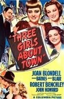 Three Girls About Town