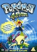 Pokémon 4Ever: Celebi - Voice of the Forest (2001)