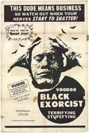 Black Exorcist
