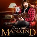 WWE for All Mankind: Life  Career of Mick Foley