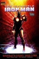 Invincible Iron Man, Vol. 3: World's Most Wanted, Book 2