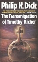 Transmigration of Timothy Archer