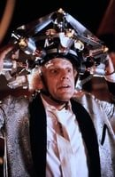 Emmett 'Doc' Brown