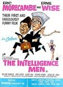The Intelligence Men                                  (1965)