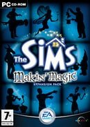 The Sims: Makin' Magic (Expansion)