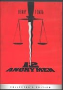12 Angry Men (50th Anniversary Edition) with Special Features