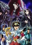Saint Seiya: The Hades Chapter - Inferno