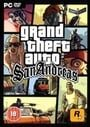 GTA: San Andreas (PC)