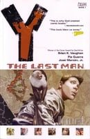 Y: The Last Man - Vol. 1: Unmanned