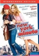 New York Minute (Full Screen Edition)